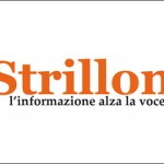 Lo strillone news logo